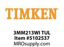 TIMKEN 3MM213WI TUL Ball P4S Super Precision