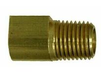 MRO 12064 3/8 X 1/4 FE INV FL X MIP ELBOW
