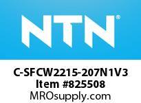 NTN C-SFCW2215-207N1V3 Plummer Blocks