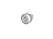 SCE-DL5MDB LATCH 1/4-TURN w/ 5mm D. BIT INSERT (CHROME)