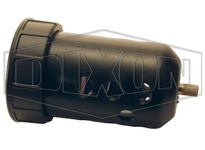 DIXON BK602Y WATTS POLYCARBONATE REPL BOWL
