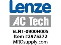 ACTech-Lenze ELN1-0900H005 Mains Choke 5A 9000mH Mains Choke