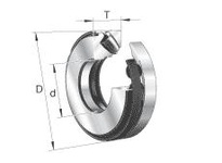 FAG 29244E1MB SPHERICAL ROLLER THRUST BEARINGS