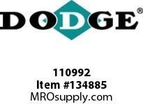 DODGE 110992 12/8V30.0-6050