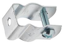 Bridgeport 2125-S #2-1/2 STNLEset screw HANGER with BOLT