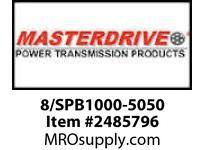 MasterDrive 8/SPB1000-5050