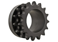 D50H14H Double Roller Chain Sprocket bushed for MST (H)