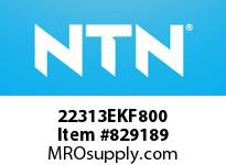 NTN 22313EKF800 Spherical roller bearing