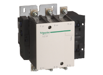 SquareD LC1F185M7 CONTACTOR 600VAC 185AMP IEC +OPTIONS 600VAC 185AMP IEC +OPTIONS