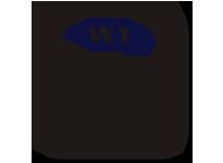 Harwal 1151277/12W1 115 x 127 x 7/12W1 NBR WIPER