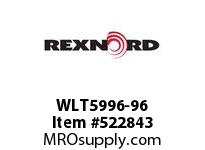 REXNORD WLT5996-96 WLT5996-96 144018