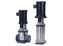 Grundfos 96082764 CRN 1-10 A-P-G-V-HQQV 1HP 60HZ 56C PE