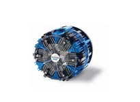 MagPowr HEB2506L0055 HEB-250 Pneumatic Brake