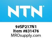 NTN 9#SP217N1 ADAPTERS