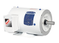 BALDOR CEWDNM3545 1HP, 3450RPM, 3PH, 60HZ, 56C, 3516M, TENV, F1, N, 230/460
