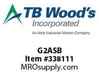 TBWOODS G2ASB 2 SB ACCY KIT