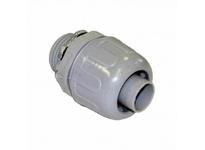 Orbit NMLT-125 1-1/4^ NM STR LIQUID TIGHT CONNECTOR