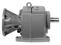 BOSTON 28089 F611C-4-B7 HELICAL SPEED REDUCER