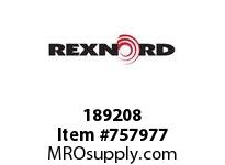 REXNORD 189208 NBPRP NEPT BASEPLATE KIT R-P