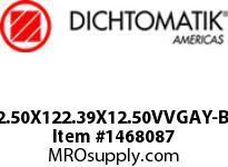 Dichtomatik 82.50X122.39X12.50VVGAY-BX DISCONTINUED