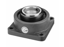 Moline Bearing 19111100 100MM M2000 4-BOLT FLANGE EXPANSION M2000