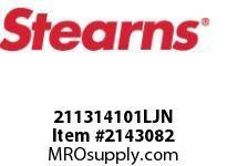 STEARNS 211314101LJN CCC-35S 8030574