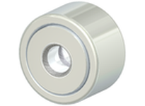 Carter SY-32-S 1 NEEDLE YR STAINLESS SEAL