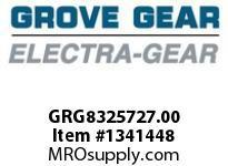 Grove-Gear GRG8325727.00 GRG-T832-30-R-A