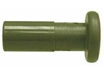 MRO 20880P 3/8 PLASTIC P-IN PLUG (Package of 5)