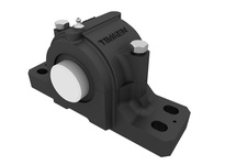 TIMKEN FSNT 518-615 SRB Plummer Block Housing Only