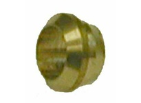 MRO 270055 BULKHD UNION 1/2-20 X 1/2-20 (Package of 4)