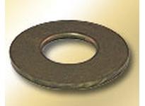 BUNTING TT3301 1- 1/4 X 3- 5/16 X 1/16 SAE841 Standard Thrust Washer