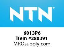 NTN 6013P6 MEDIUM SIZE BB(STD)D>80<=203.2