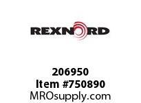REXNORD 206950 594108 PIN SHEAR