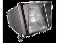 RAB FF35 FUTURE FLOOD 35W HPS 120V NPF + LAMP BRONZE
