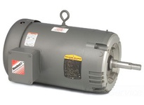 VJMM3615T-5 5HP, 1750RPM, 3PH, 60HZ, 184JM, 3638M, TEFC, F1