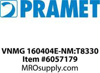 VNMG 160404E-NM:T8330