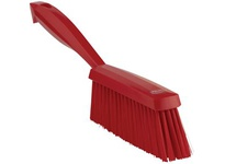 REMCO 45874 Vikan Sweep Brush Bakers Brush- Soft- Red