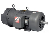BM4104T 30HP, 1765RPM, 3PH, 60HZ, 286T, 1044M, TEFC, F1