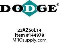 DODGE 23AZ50L14 TIGEAR-2 E-Z KLEEN REDUCER