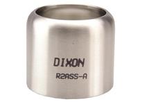 """DIXON R4HSS-A 4"""" SS FERRULE FOR H520 SERIES"""