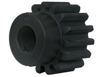S2460 Degree: 14-1/2 Steel Spur Gear