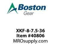 XKF-8-7.5-36