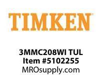 TIMKEN 3MMC208WI TUL Ball P4S Super Precision