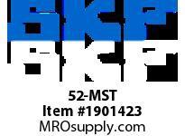 SKFSEAL 52-MST AG BRGS