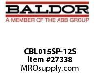 CBL015SP-12S