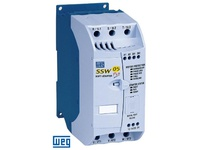 WEG SSW050085T2246EPZ SSW05 85A 30HP/230V 60HP/460V Soft Starter