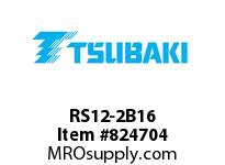 US Tsubaki RS12-2B16 12-2B16 20MM SB DBL HT