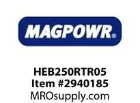 MagPowr HEB250RTR05 HEB250 REPLACEMNT RTR KIT 23MM