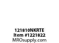 WireGuard 121810NKRTE NEMA TYPE-3R RAINTIGHT SCREW COVER